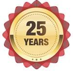 ADG - 25 year anniversary