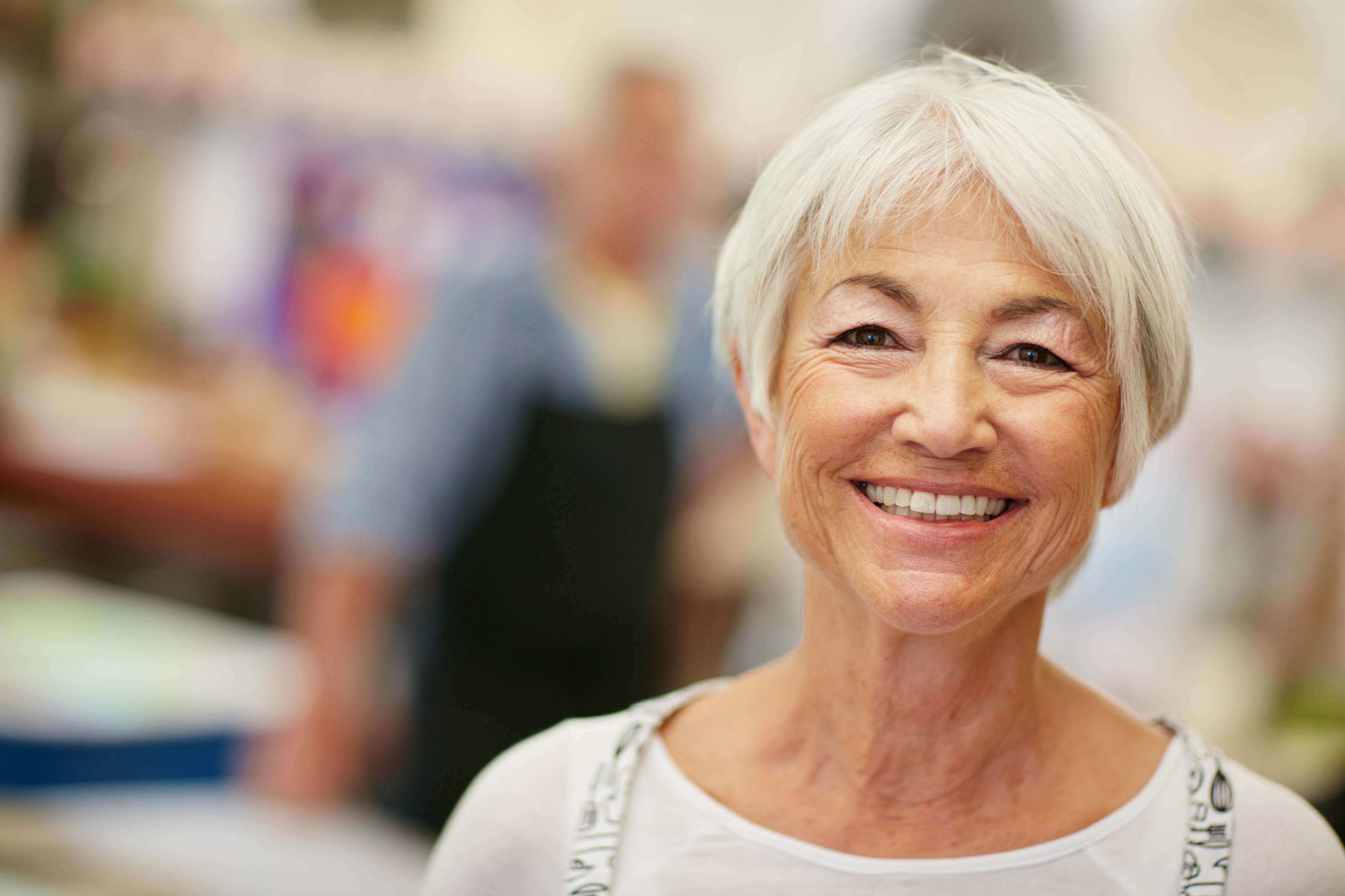 Costs of dental care too high for some seniors