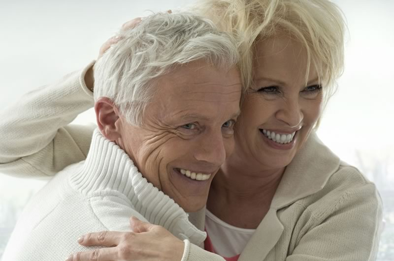 Oral health and aging