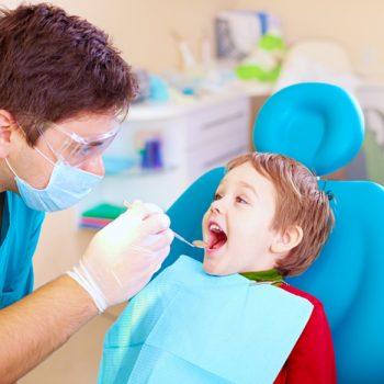 pediatric dentist - dental discount plan