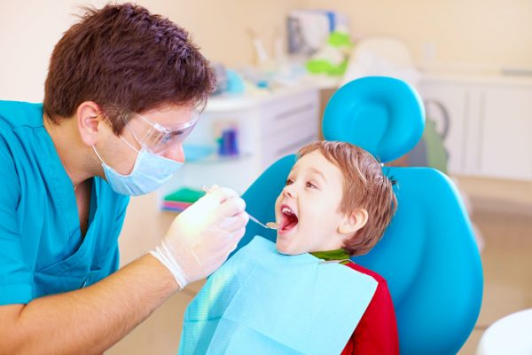 pediatric dentist - dental discount plan