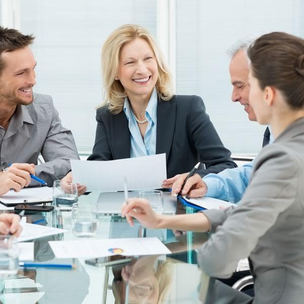 business groups dental care