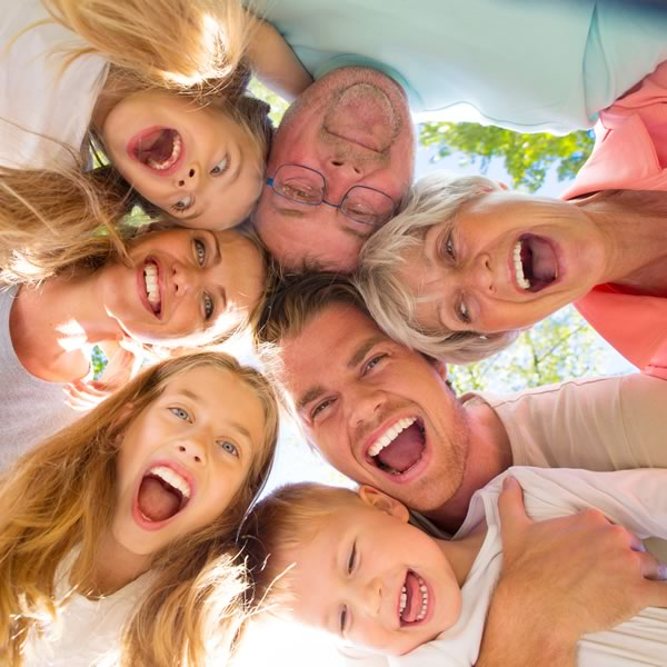 family membership dental care
