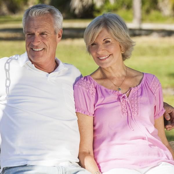 senior membership dental care