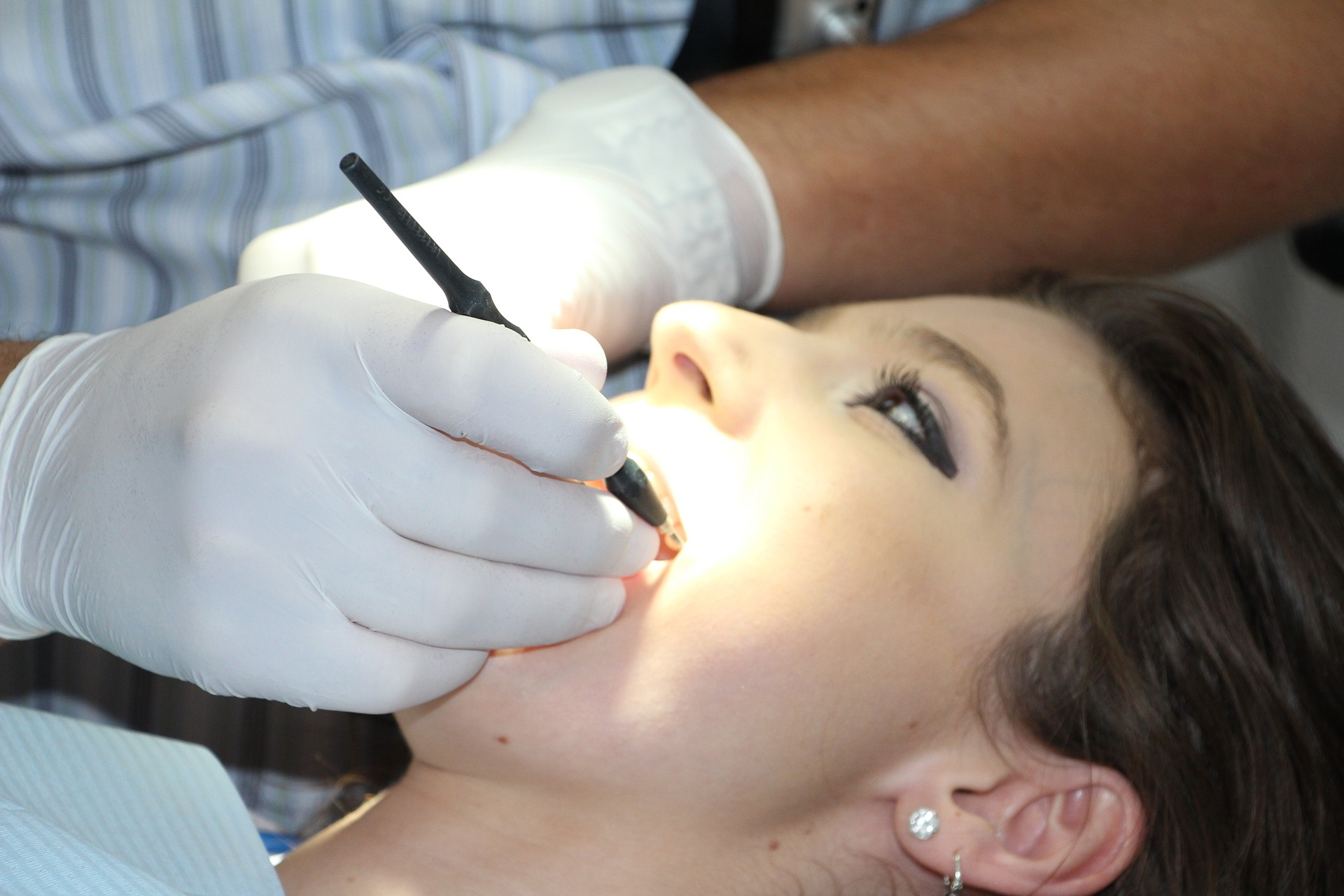 Why are there different types of fillings?